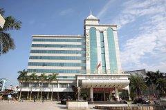 怀集海逸国际酒店