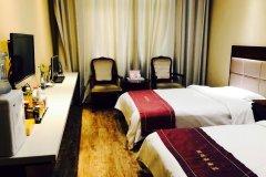 蒲城鸿瑞豪酒店