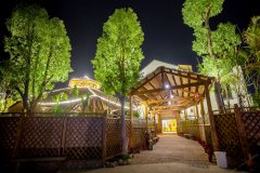 平和林语花溪温泉度假酒店