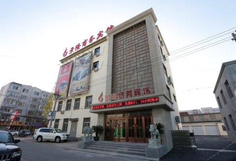 盘锦景隆商务宾馆