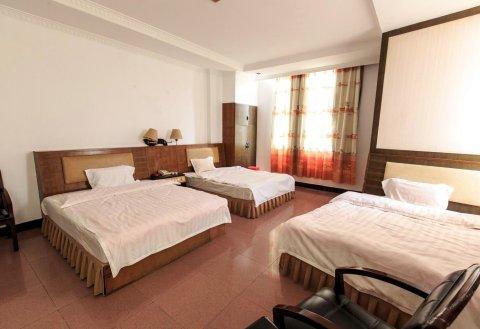阳春桂林酒店