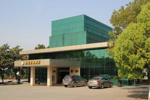荆门漳河半岛酒店(漳河风景区店)