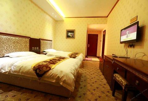 松潘康鹏酒店