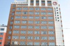 松原鑫宇龙佳酒店