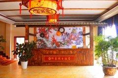重庆仙女山印象假日酒店