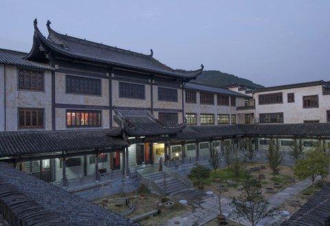 歙县浦锦佳人酒店(渔梁坝景区)