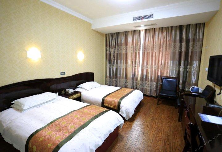 海盐杭州湾宾馆