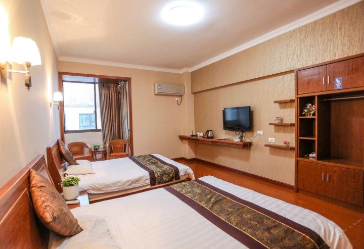 乌镇凯莱酒店