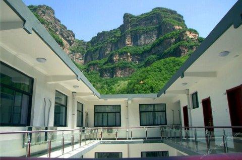 安阳林州太行风情酒店
