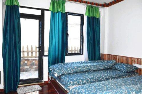 马尔康迦陵藏文化主题酒店