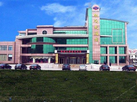乳山银滩大酒店