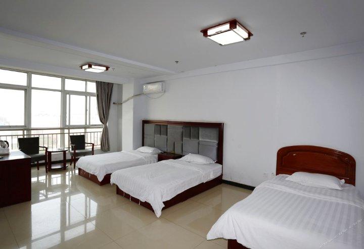 唐山鸿盛宾馆