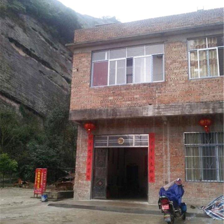 资源八角寨刘家山庄