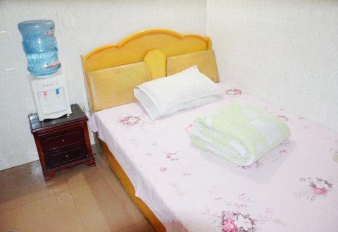广汉休闲旅馆