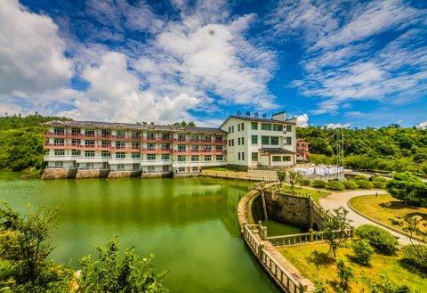 福鼎玉湖宾馆