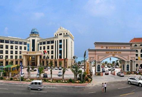 惠东巽寮金海湾度假酒店