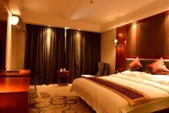 阿拉善大漠明珠酒店
