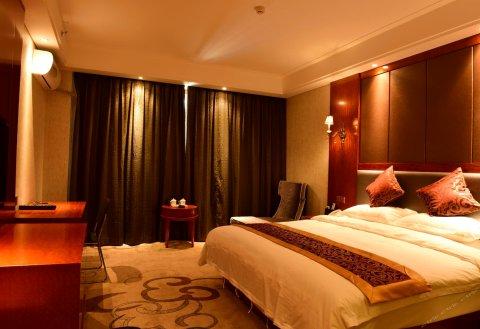 阿拉善右旗大漠明珠酒店