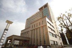 全椒香河国际大酒店