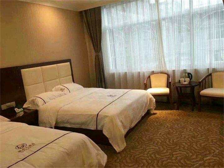威信绿府大酒店