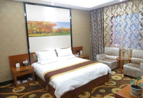 临洮恒达假日宾馆