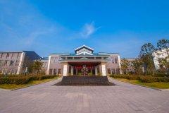 东台湖滨花园酒店