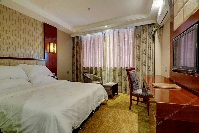 彭泽双湖商务宾馆