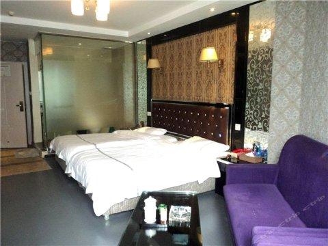 罗江馨居优度酒店