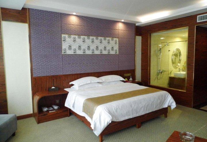 湘乡华泰国际大酒店