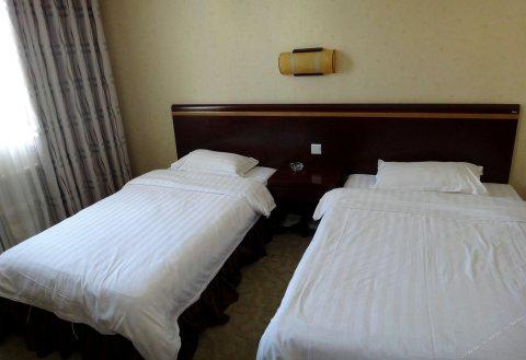霍尔果斯达利克酒店