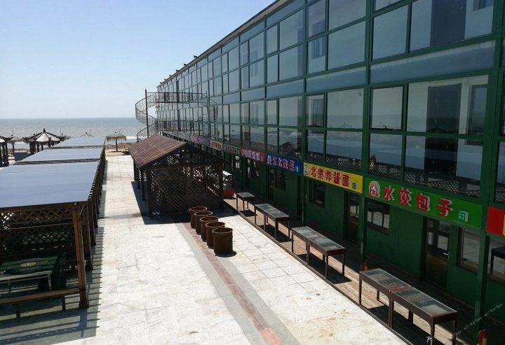 唐山浅水湾战友酒店