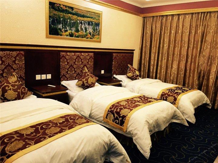 九寨沟腾龙度假酒店