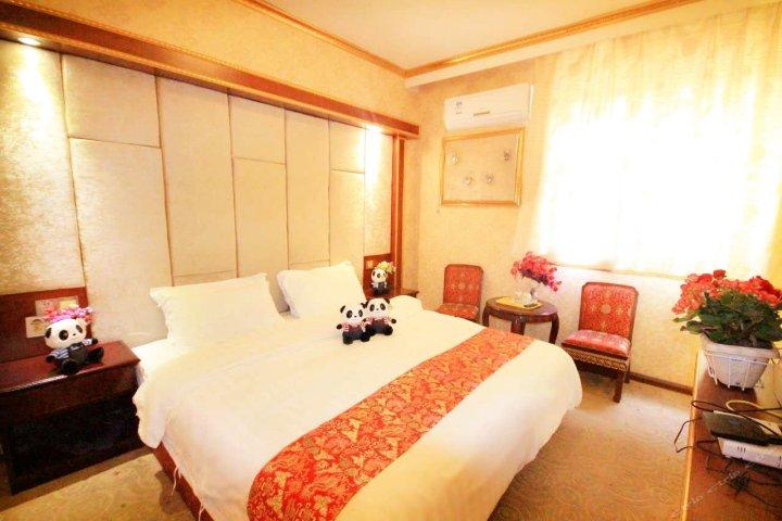 九寨沟典藏印象酒店