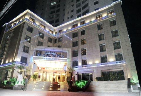 兰考香巴拉雅酒店