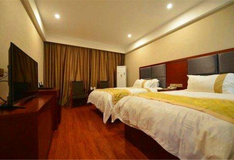黄梅丽景酒店