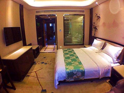 甘谷金水桥酒店