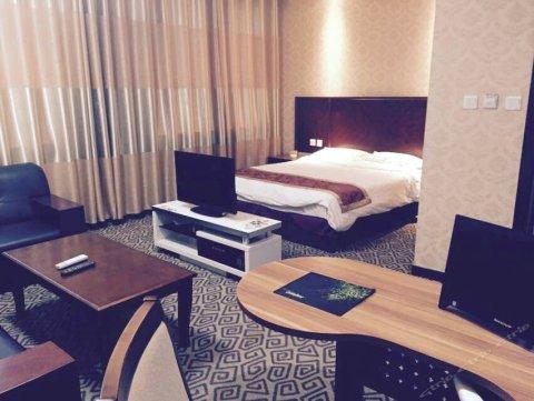 霍尔果斯佰圣商务酒店