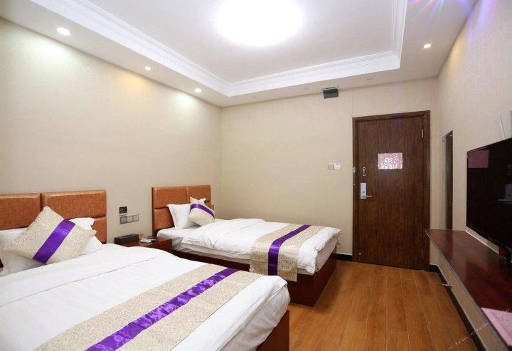 长沙县118快捷酒店