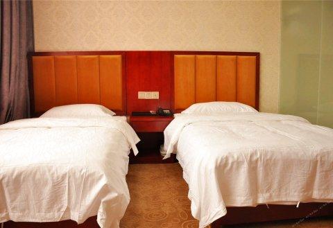 长沙县润沃假日酒店