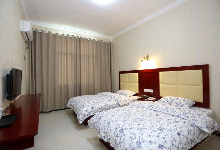 长沙县途安商旅酒店