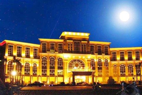 广宁广海大酒店