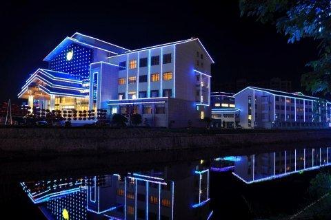 涡阳金桂山庄大酒店