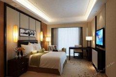 太白山印象锦程酒店