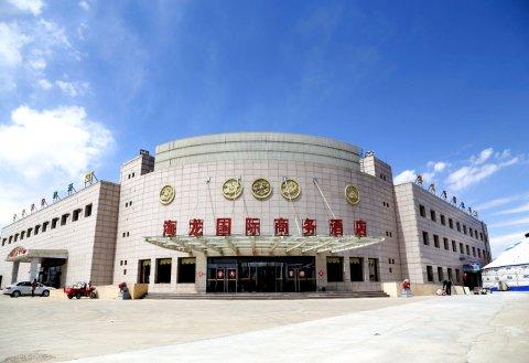 张北海龙商务酒店