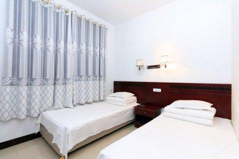 万仙山静航旅游酒店