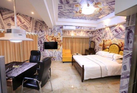 长沙县乐满居主题酒店