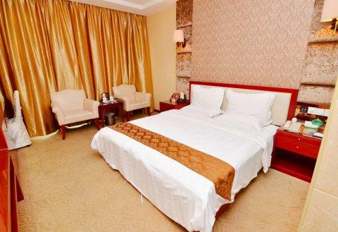 博罗曼亨商务酒店
