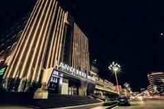 麗枫酒店(阿拉善左旗土尔扈特南路店)