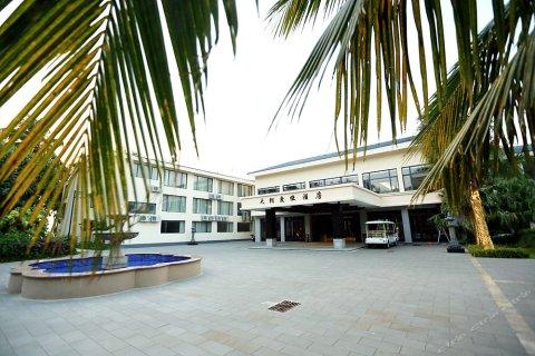 陵水南湾猴岛天朗度假酒店
