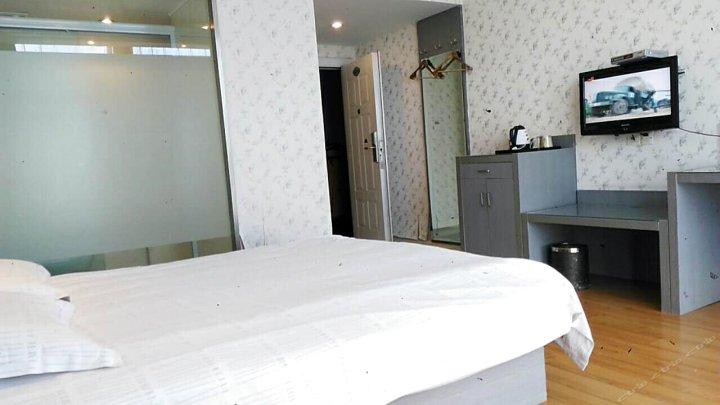 百度商务酒店(海盐店)